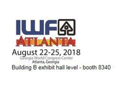 IWF 2018 Exhibitors