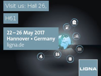 LIGNA 2017: On track for success