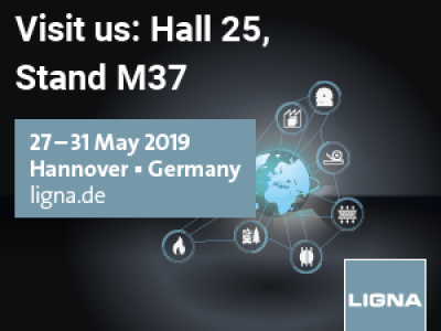 LIGNA 2019: An all-round success!